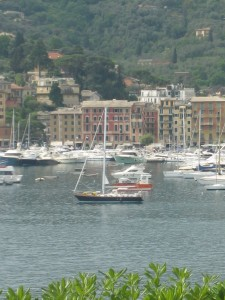 Destiny in Santa Margherita Ligure