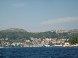 Hvar Port & Fortress
