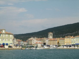 Cres Harbor