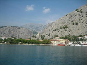 Omis Waterfront