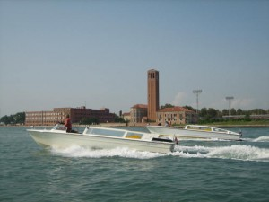 Water Taxi Races