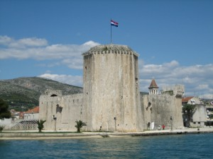 Castle at Trogir