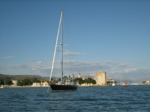 Destiny at Trogir