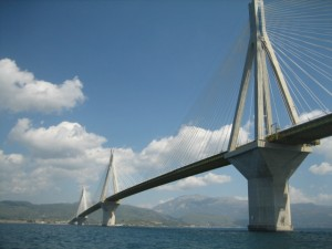 Longest Cable Stayed Bridge in World